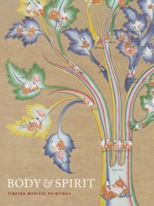 Body and Spirit- Tibetan Medical paintings