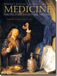 Medicine Perspectives in History and Art