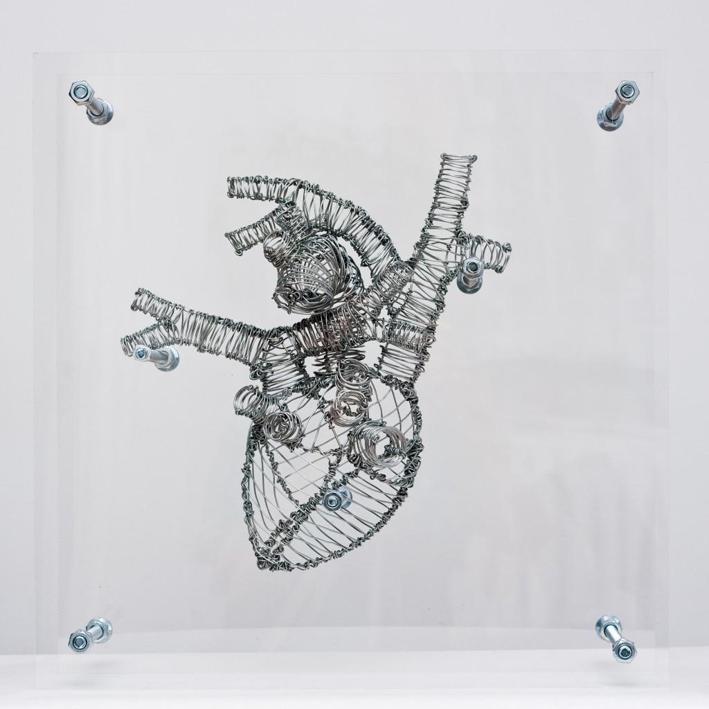 Federico Carbajal - Med in ArtMed in Art