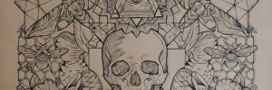 Dionne Marshall (Punctured Artefact)
