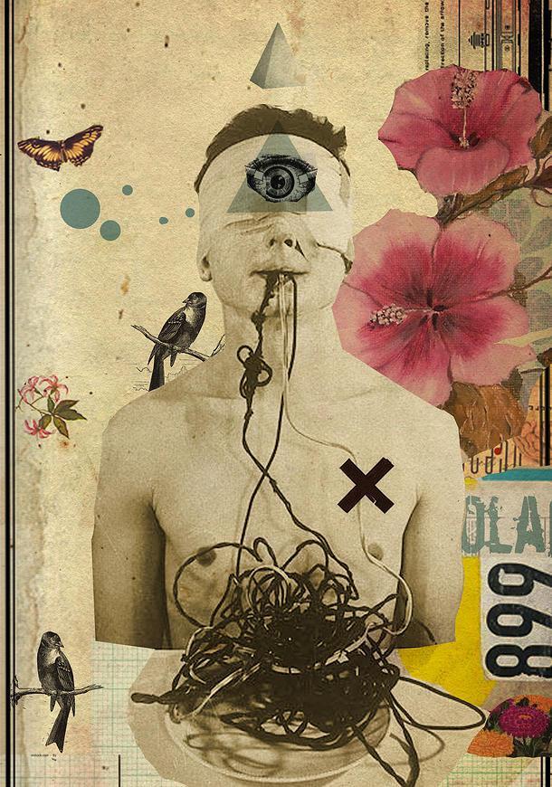 Diego Max Medinartmed In Art