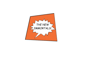 Call for artists: The New Immortals project