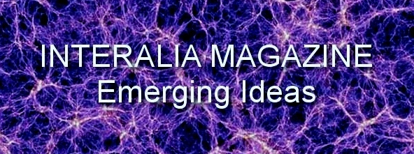 Emerging Ideas: New section in Interalia Magazine