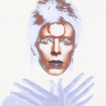 David Bowie: the immortal hybrid