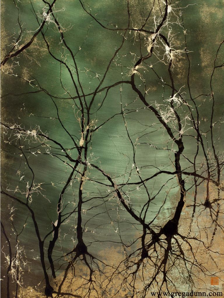 greg dunn med in artmed in art